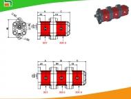 串联泵XV-0系列