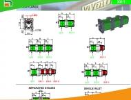 串联泵XV-1系列