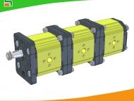 串联泵XV-2系列