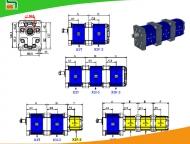 串联泵XV-3系列