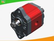 泵XV-0P系列