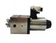WT-200 微型坦克底盘