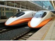 轨道列车—中国南车集团