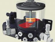 Mini-MAX电动油脂泵
