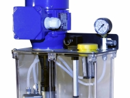 MPT-油气润滑泵