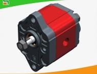 泵xv-0r系列